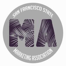 San Francisco State University Marketing Association logo