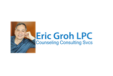 Eric Groh LPC, Advanced Ethics Consultant and Supervisor logo