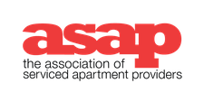 The Association of Serviced Apartment Providers  logo