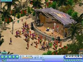 Game Dev North 12: GDN on the Beach