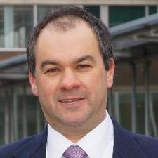 Paul Scully MP logo
