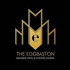 The Edgbaston logo