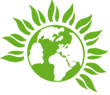Epping Forest Green Party logo