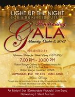 Light Up The Night for a Brighter Future Fundraising Ga...