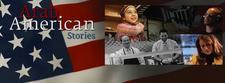 Arab American Stories logo
