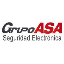 Grupo Asa logo