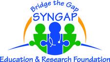 Bridge the Gap - SYNGAP ERF logo