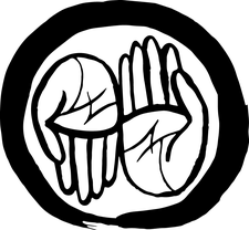 Earth Heart Hum logo