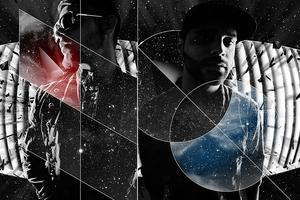 ✦ VICTOR CALDERONE & COCODRILLS @ CLUB SPACE ✦...