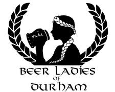 Beer Ladies of Durham logo