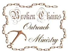 Broken Chains Outreach Ministry logo