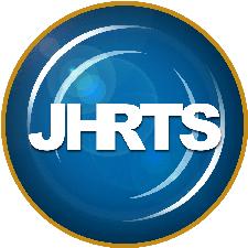 JHRTS-LA logo