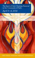 The Spirit of God: Christian Renewal in the Community of Faith