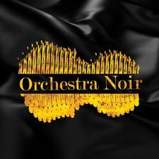 Orchestra Noir, The Atlanta African-American Orchestra logo