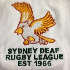 SDRLFC50 Team Members logo