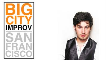 Big City Improv : August 16, 2013