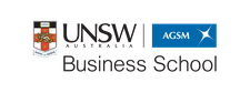 AGSM @ UNSW Business School  logo