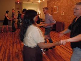 BYOB Salsa Dance Party | Beginner Class and Open...