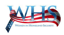 Women in Homeland Security logo