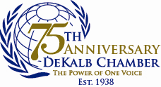 DeKalb Chamber's 75th Diamond Anniversary Business...