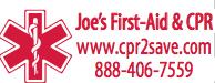{Ontario CA} Healthcare Provider BLS CPR
