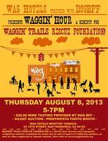Waggin' Hour