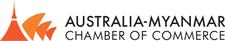 Australia-Myanmar Chamber of Commerce logo