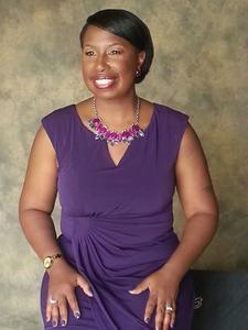Jennifer Foxworthy Founder and CEO Inspirationally Speaking, LLC logo