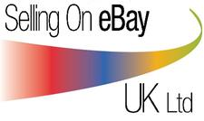 Laura Mathieson - Selling on eBay UK Ltd logo