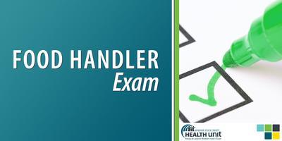 Food Handler Course Exam (Essex)