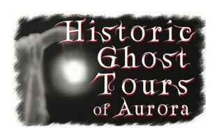 Aurora: Historic Downtown Ghost Tour