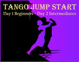 Tango Jump Start with Emily Webb and Conrad McGreal