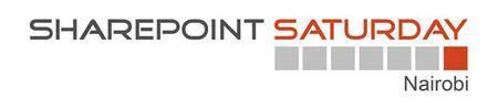 SharePoint Saturday Nairobi 2013