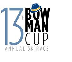 2013 Bowman Cup 5k Race