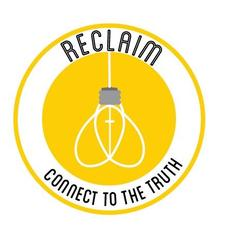 Reclaim: Connect to the Truth - Reclaim: Conectate a la Verdad logo