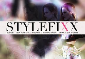 STYLEFIXX Boston November 6-7, 2013,  5pm - 10pm