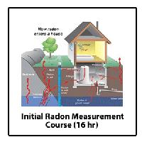 Initial Radon Measurement Course FL Call To Register...