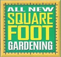 Square Foot Gardening FREE Summer Workshop