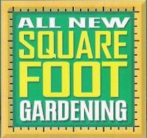 Square Foot Gardening FREE Summer Workshop
