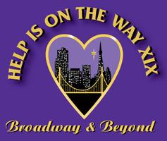 Help is on the Way XIX: Broadway & Beyond