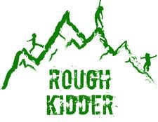 Rough Kidder logo