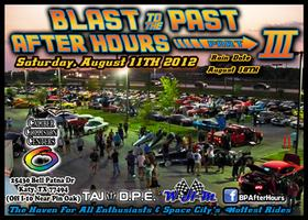Blast To The Past After Hours Part III