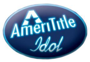 AmeriTitle Idol: All-Stars Event 2013