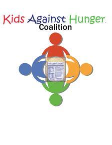 Kids Against Hunger Coalition logo