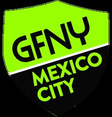 GFNY Mexico City logo