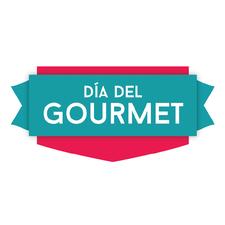 Día del Gourmet  logo