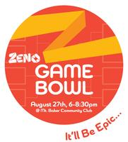 Zeno GameBowl 2013!