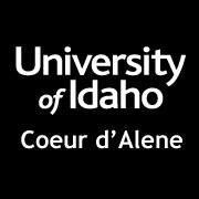 University of Idaho Coeur d'Alene logo
