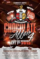 Kappa Alpha Psi San Antonio Alumni Chapter Chocolate Af...