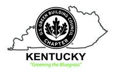 Kentucky U.S. Green Building Council logo